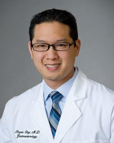 Bryan Ong, MD