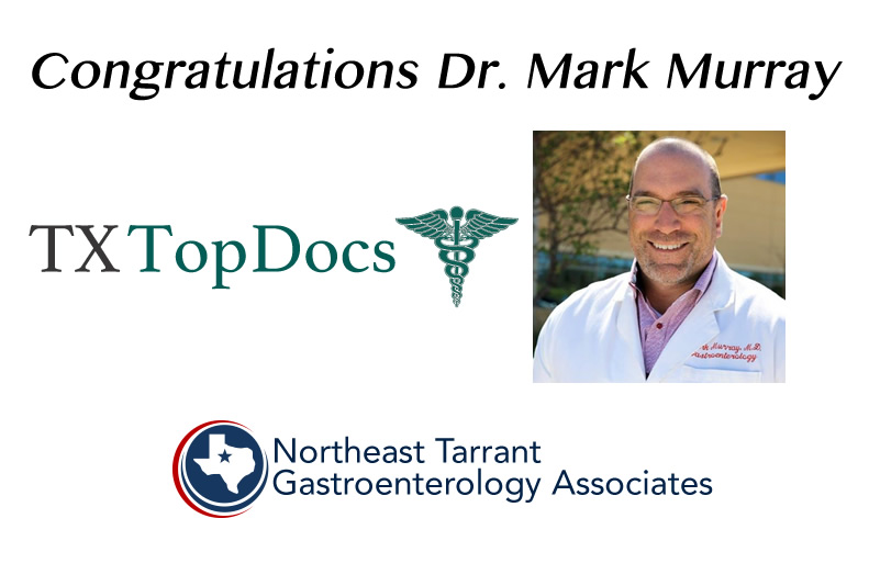 TX Top Docs Dr. Mark Murray